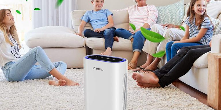 Best UV air purifiers