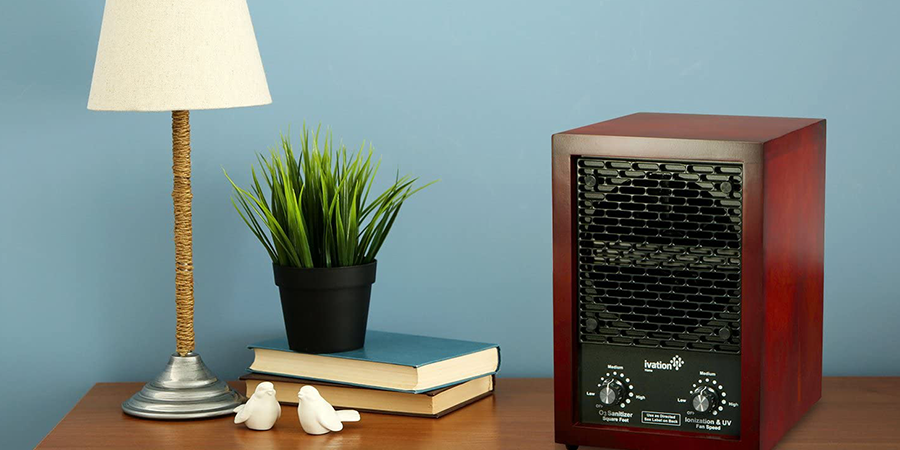 Best ozone air purifier