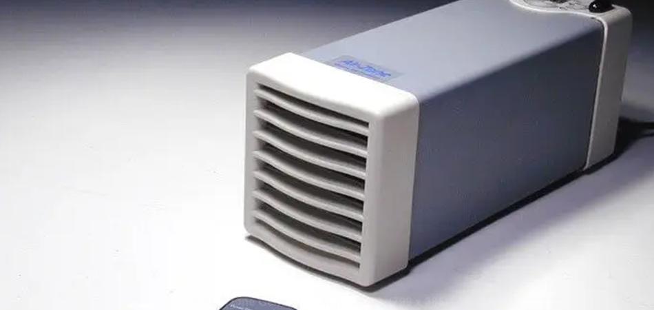 How-Ozone-Generator-Works