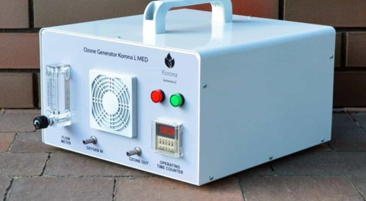 How Do Ozone Generators Work