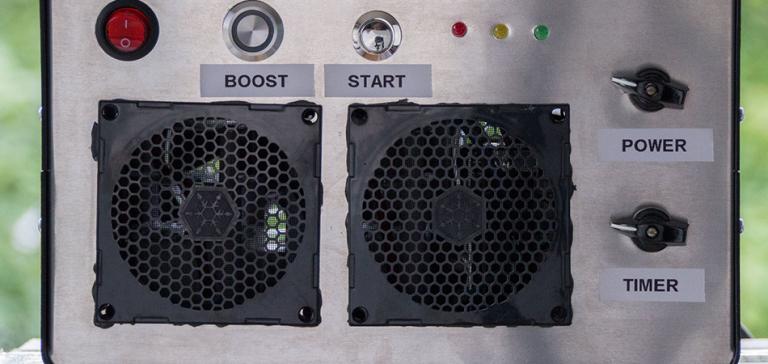 How Ozone Generators Work