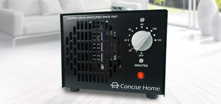 How To Use A Ozone Generato