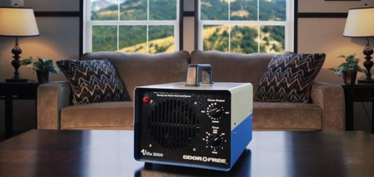 How to Use Ozone Generators at Home
