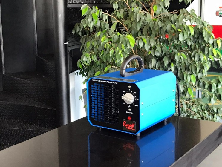 Safety Tips When Use Ozone Generators in Home