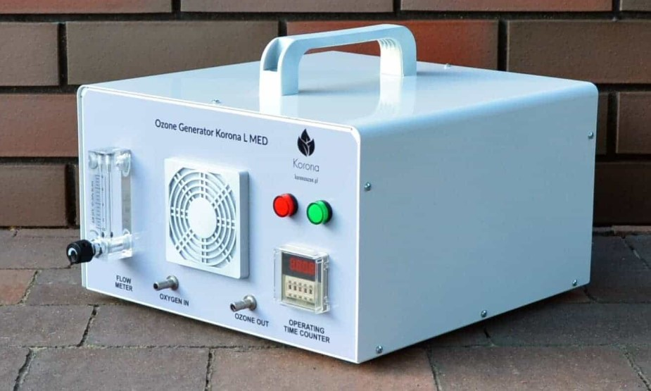 What are Ozone Generators
